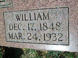 William M. Atwell