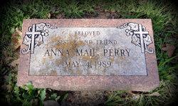 Anna Maie <i>Prewitt</i> Perry