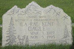 Ila Rae Kent Cagle