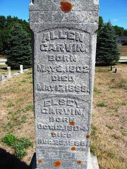 Allen Garvin