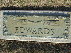 L. Doris <i>Wilson</i> Edwards