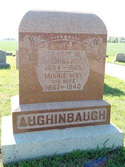Minnie May Aughinbaugh
