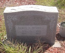 James Alexander Merrell