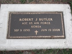 Robert James Butler