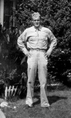 Thomas Earl Stafford
