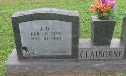 John D. Claiborne