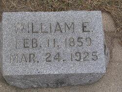 William E. Berkey