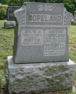 Mattie Copeland