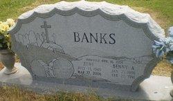 Benny A. Banks
