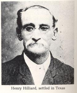Henry Hilliard Nunn