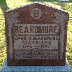 Rebecca Jane <i>Frame</i> Beardmore