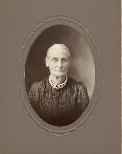Harriet Robinson Hattie <i>Alvis</i> Jones