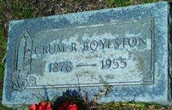 Crum Reed Boylston