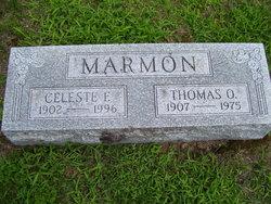 Celeste <i>Free</i> Marmon