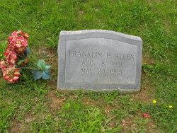 Franklin Harley Allen
