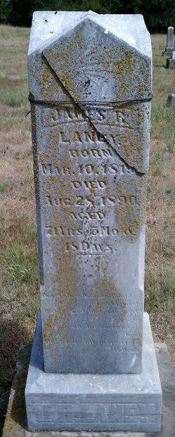James R Laney