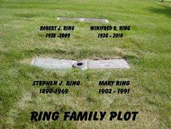 Robert J Bob Ring