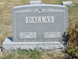 James Harrison Dallas