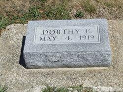 Dorthy E Dallas
