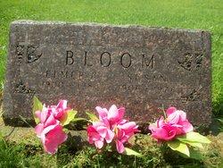 Elmer Clarence Bloom