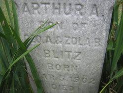 Arthur A. Blitz