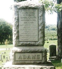 Caroline Howell <i>Jessop</i> Adams