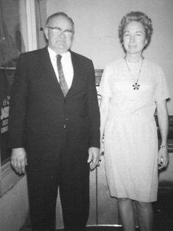 Thelma Loraine <i>Hodnett</i> Peacock