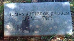 Thomas Rutledge Chisolm
