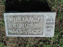 William M Abbott
