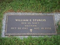 William Eugene Sturgis