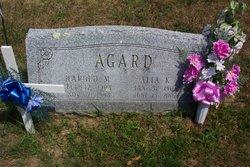 Harold M. Agard