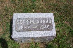 Seth M. Agard