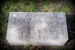 Charles Boone Ikey Sessions