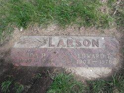 Ida Helen <i>Eastvold</i> Larson