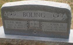 John Henry Boling