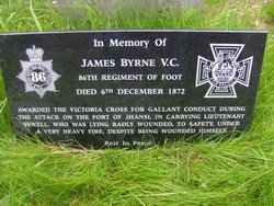 James Byrne