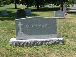 Vada <i>Weddle</i> Alderman