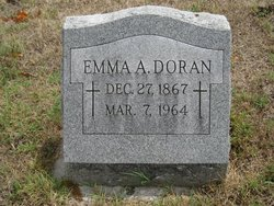 Emma Amner Doran