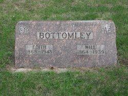Edith Susan <i>Jones</i> Bottomley