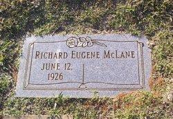 Richard Eugene McLane