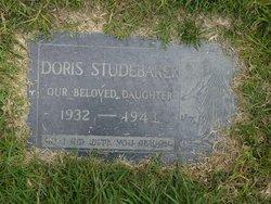 Doris Estelle Studebaker