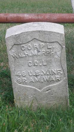 Corp William Henry Murphy