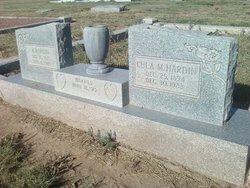 Lula Mae <i>Wilkerson</i> Hardin