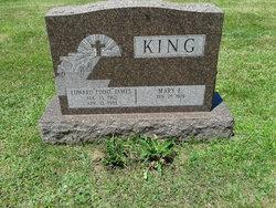 Edward James Eddie King