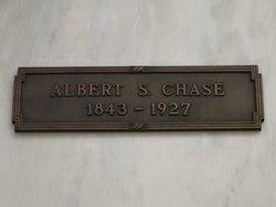 Albert Stillman Chase