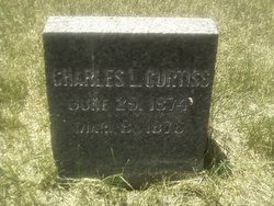 Charles L Curtiss
