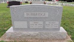 Advern Dee Dena Burbridge
