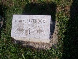 Mary Altendorf