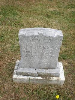Annie Baum Baringer