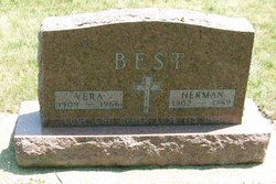 Herman Best